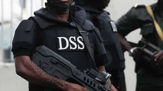 Department of State Security (DSS)