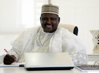 Abdulrasheed Maina