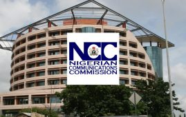 Nigerian Communications Commission, NCC