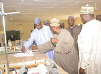 An Upswing Trajectory for Yobe's Education